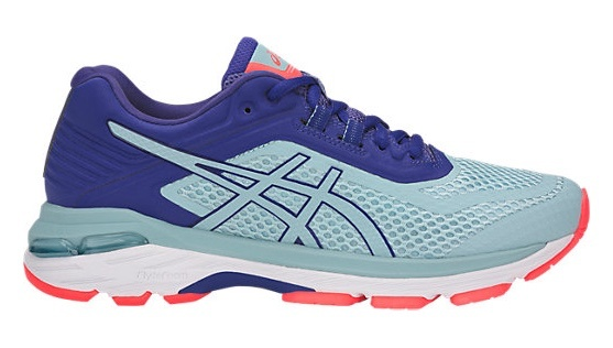 Asics Asics Womens GT-2000 6 (Wide)