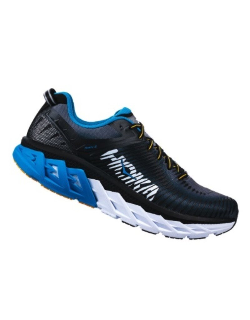 Hoka Hoka Mens Arahi 2 (Wide)