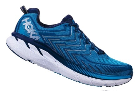 Hoka Hoka Mens Clifton 4