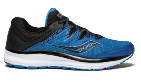 Saucony Saucony Mens Guide ISO
