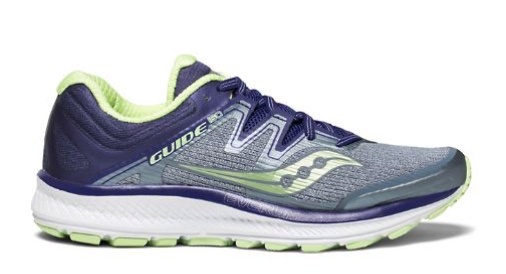 Saucony Saucony Womens Guide ISO