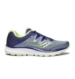 Saucony Saucony Womens Guide ISO (Wide)