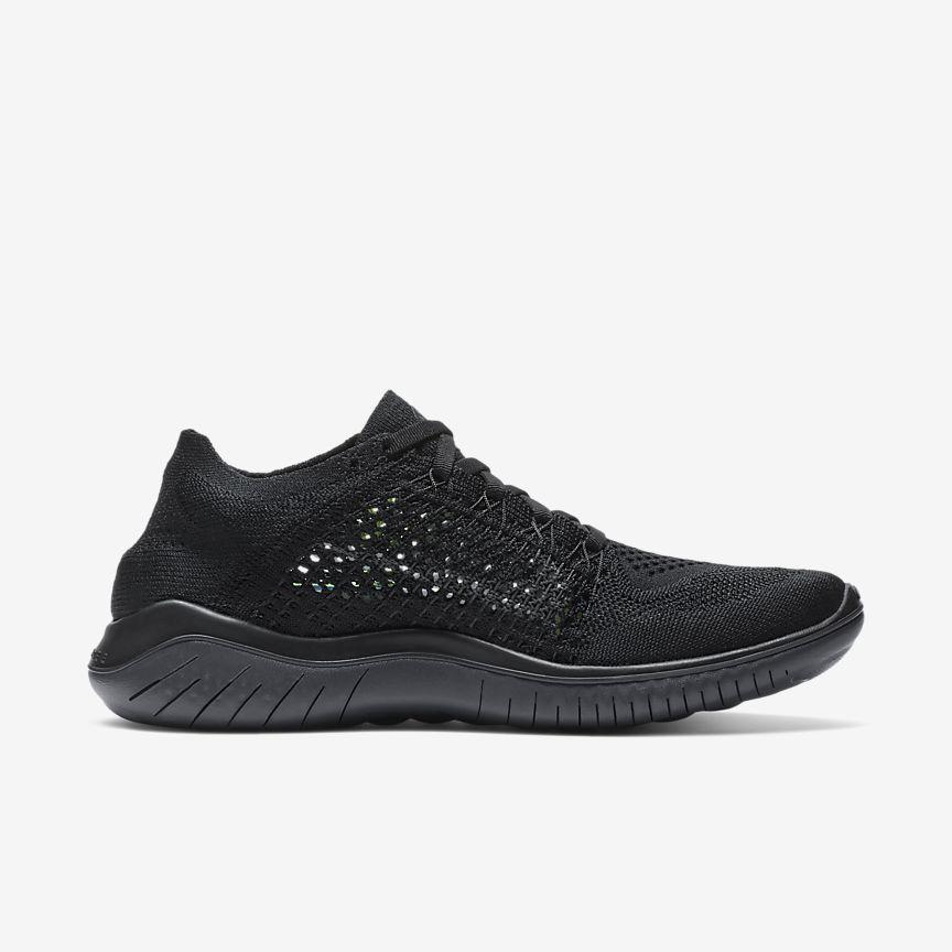 Nike Nike Womens Free RN Flyknit 2018