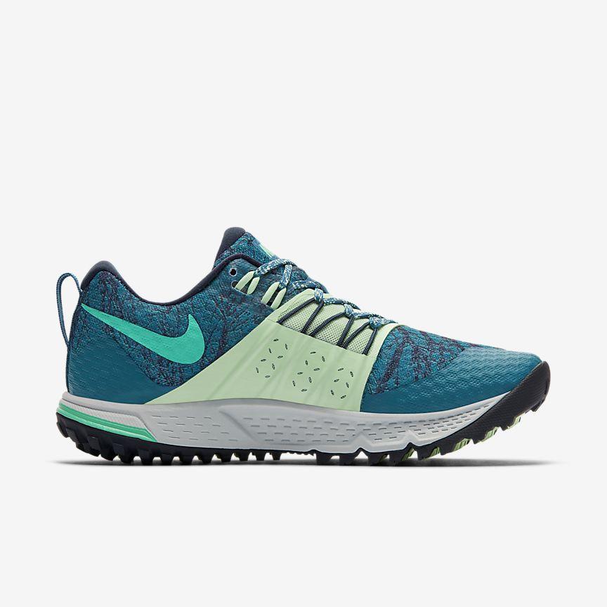 Nike Nike Womens Wildhorse 4