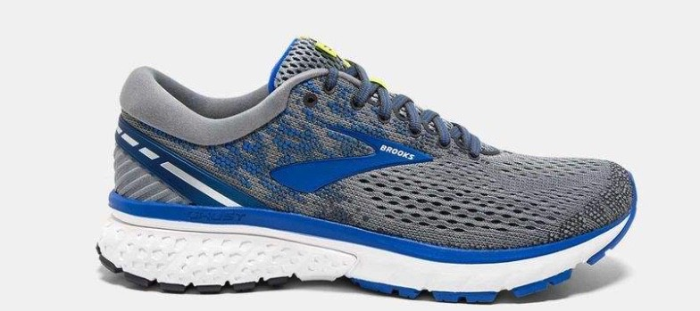 Brooks Brooks Mens Ghost 11