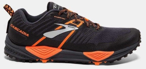 Brooks Brooks Mens Cascadia 13