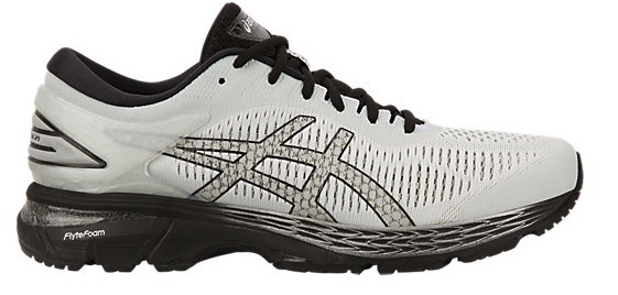 Asics Asics Mens Kayano 25 (Wide)