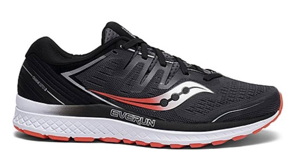 Saucony Saucony Mens Guide ISO 2 (Wide)