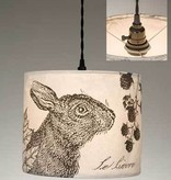ctw the hare pendant lamp