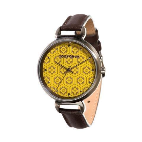 tokyo bay tokyo bay mitsu watch