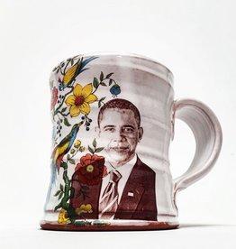 justin rothshank justin rothshank special edition Barack Obama mug