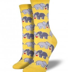 socksmith socksmith elephant love socks