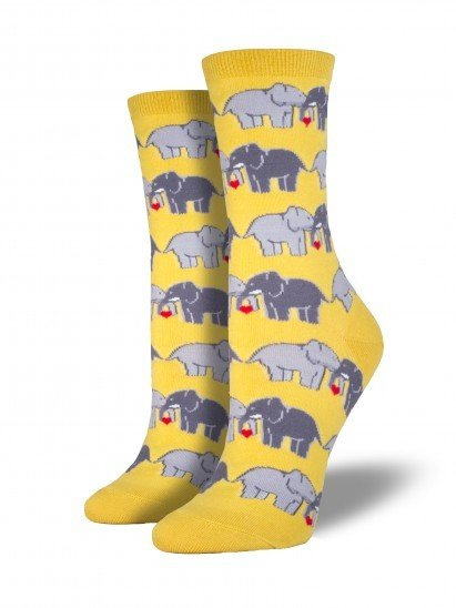 socksmith socksmith elephant love socks