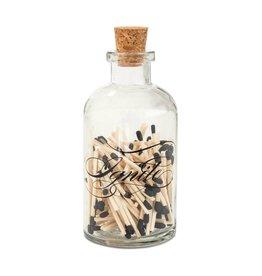 skeem design skeem small ignite match bottle