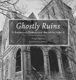 princeton press ghostly ruins by harry skrdla