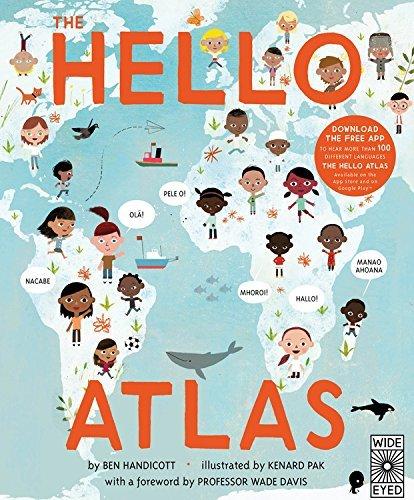hachette book group hello atlas