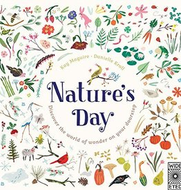 hachette book group nature's day