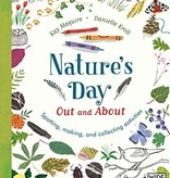 hachette book group nature day: out & about: spotting, making and collecting activities