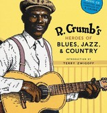 abrams r. crumb's heroes of blues, jazz & country