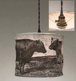 ctw ctw cow pendant lamp