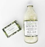 dot & lil dot & lil bath salts