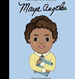 hachette book group little people, big dreams maya angelou