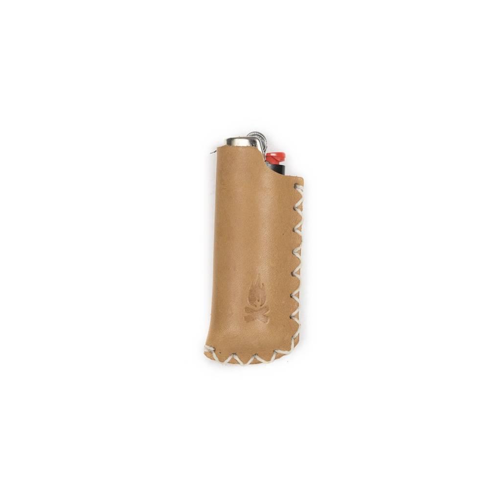 rustico ember lighter sleeve