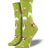 socksmith silly billy socks fern