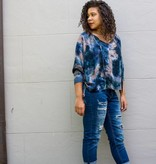 gypsy junkies janis tie dye top