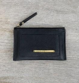 bauxo bauxo found leather card case
