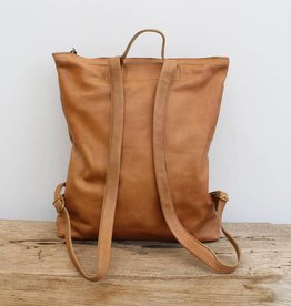 bauxo bauxo peak backpack leather