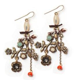 jill schwartz spring blooms earrings