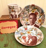 justin rothshank justin rothshank Obama salad plates