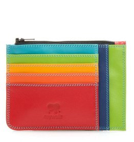 mywalit mywalit slim double-sided credit card holder