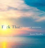 penguin random house f*ck that: an honest meditation