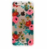 rifle paper rifle iphone 6 cases clear birch