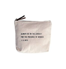 sugarboo sugarboo quote pouches