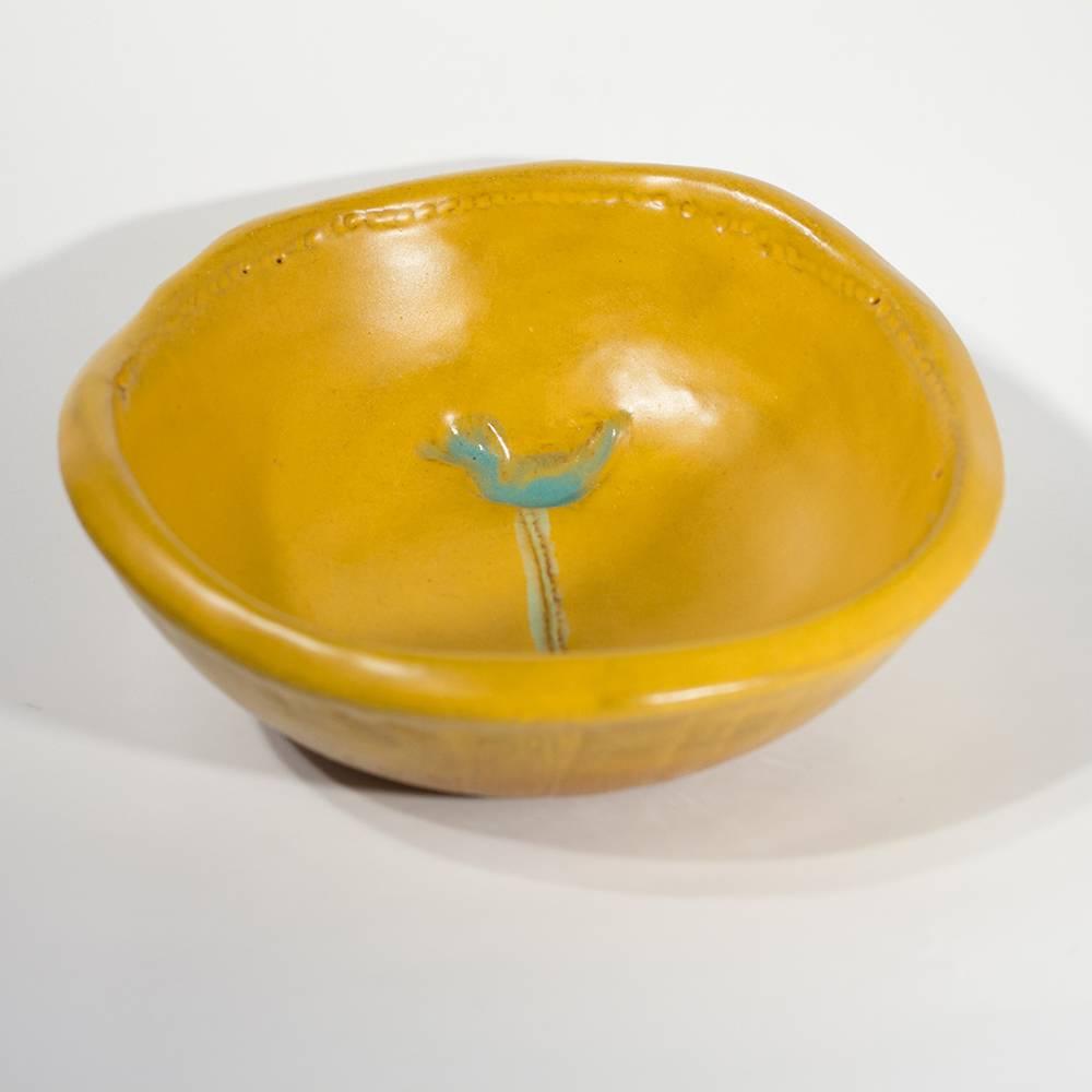 lisa neimeth medium dessert bowl