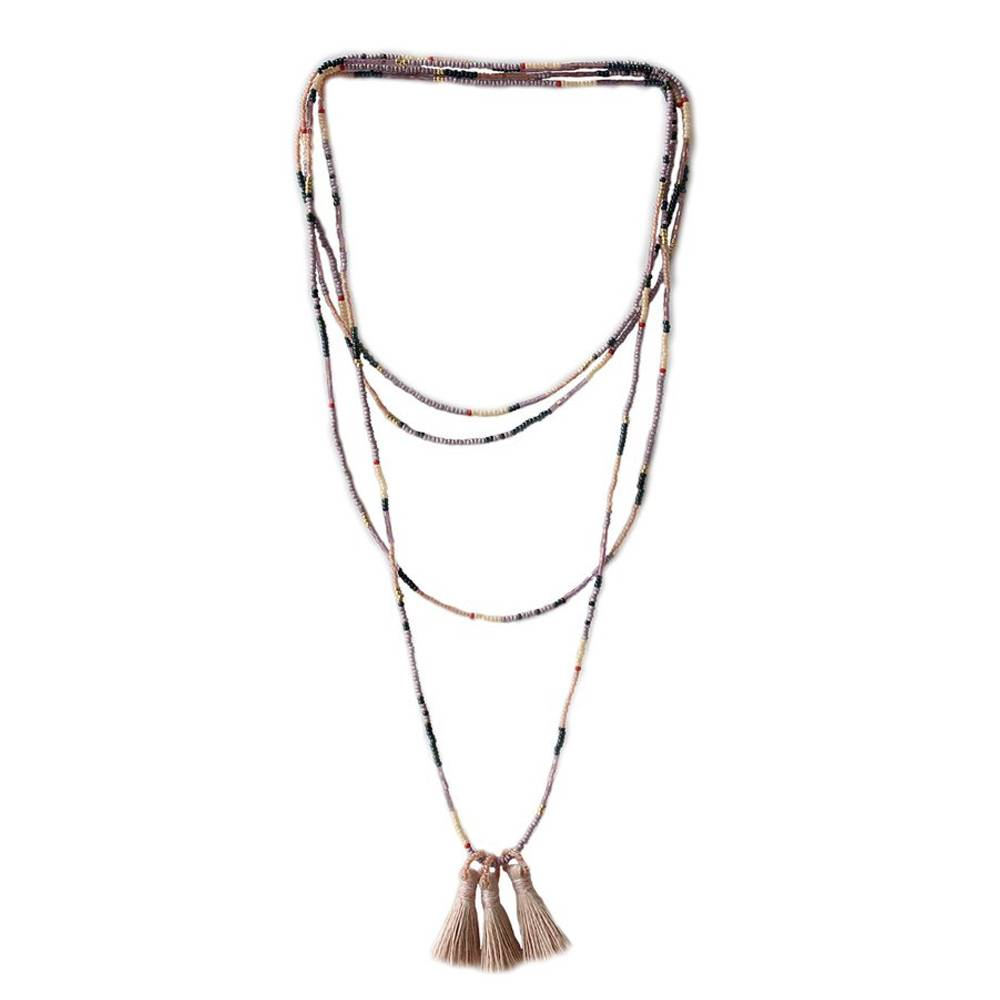 bluma project bluma project tai necklace
