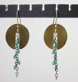 eric silva cut out moon earrings