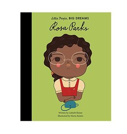 hachette book group little people, big dreams rosa parks