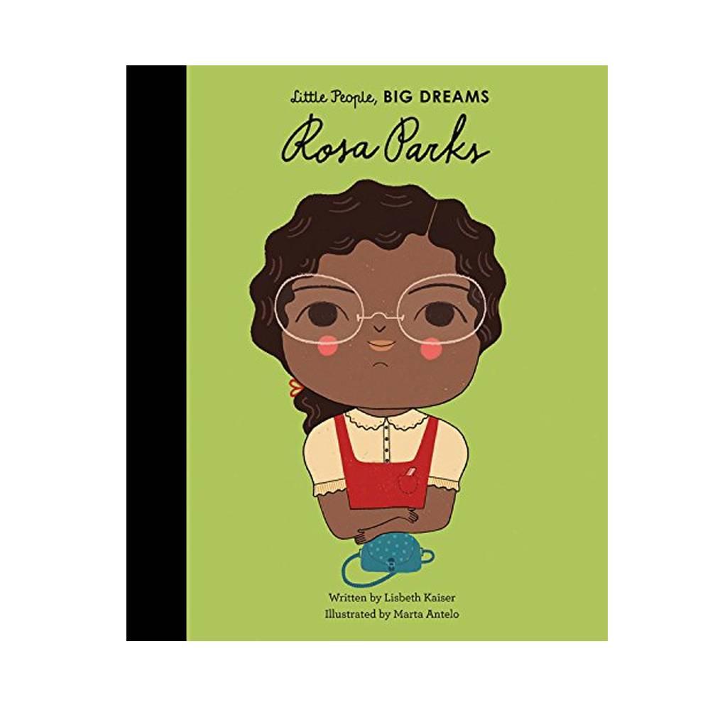 hachette book group little people, big dreams rosa parks