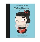 hachette book group little people, big dreams audrey hepburn