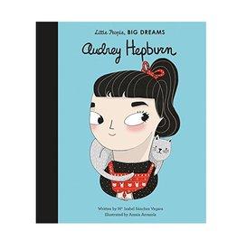 hachette book group little people, big dreams audrey hepburn