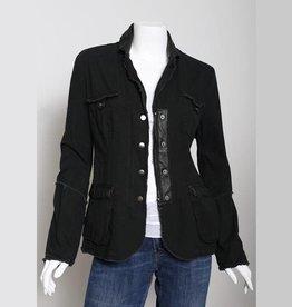 jackett jackett meryl jacket black