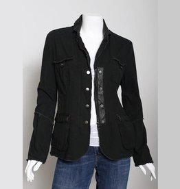 jakett jakett meryl jacket black