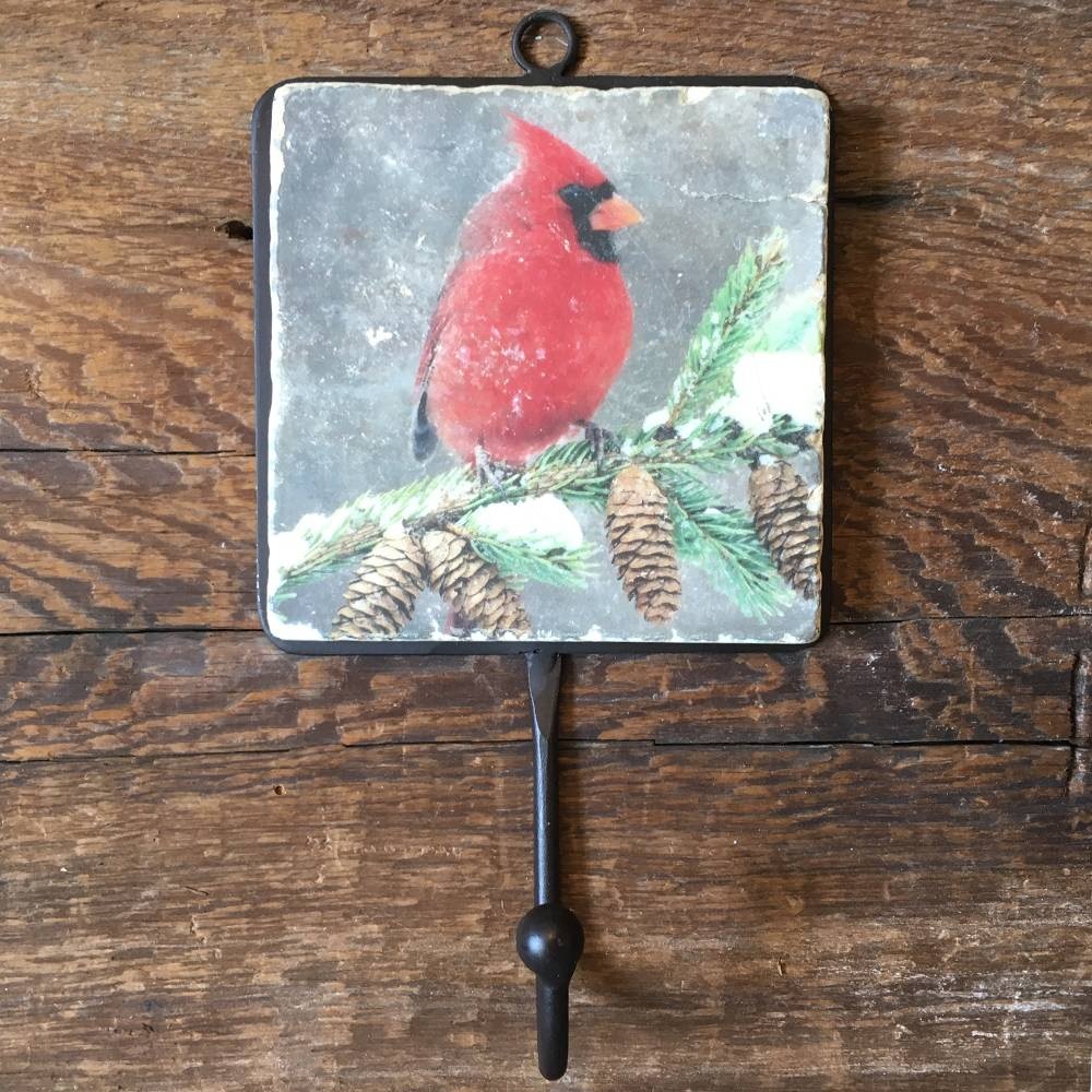 studio vertu studio vertu tile hooks bird & eggs