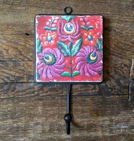 studio vertu studio vertu tile hooks hungarian embroidery