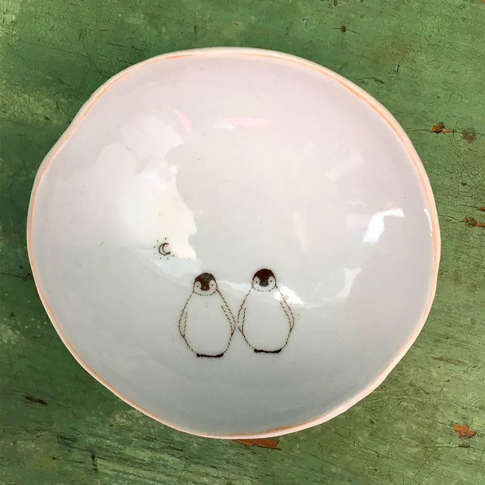 skt ceramics skt woodgrain dish