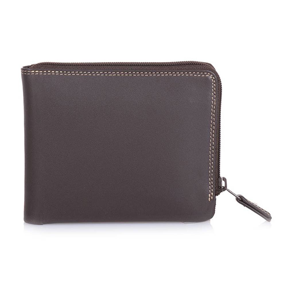 mywalit mywalit zip around wallet